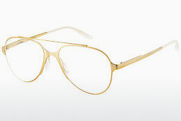 Lunettes design Carrera CA6663 GM0 - Or