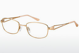 Lunettes design Charmant CH12128 GP - Or