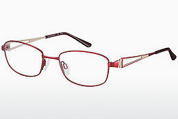 Designerbrillen Charmant CH12128 RE - Rood
