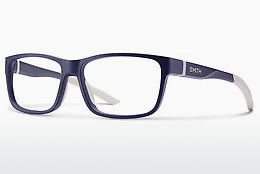 Lunettes design Smith OUTSIDER 4NZ - Bleues
