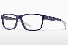 Lunettes design Smith OUTSIDER XL 4NZ - Bleues