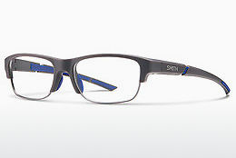Lunettes design Smith RELAY 180 8HT - Multicolores, Grises