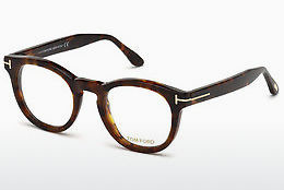 Designerbrillen Tom Ford FT5489 055 - Havanna, Bruin