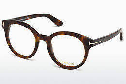 Designerbrillen Tom Ford FT5491 055 - Havanna, Bruin