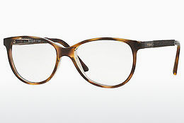 Lunettes design Vogue VO5030 1916 - Transparentes, Brunes, Havanna