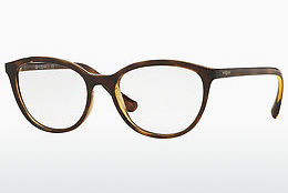 Lunettes design Vogue VO5037 W656 - Brunes, Havanna