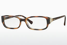 Lunettes design Vogue VO5059B 1916 - Transparentes, Brunes, Havanna
