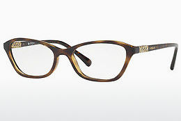 Lunettes design Vogue VO5139B W656 - Brunes, Havanna