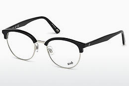 Designerbrillen Web Eyewear WE5225 014 - Grijs, Shiny, Bright