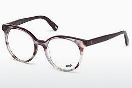 Designerbrillen Web Eyewear WE5227 074 - Roze