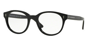 Burberry BE2194 3001 BLACK