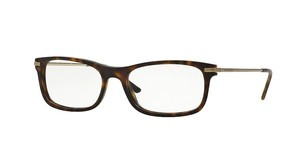 Burberry BE2195 3536 MATTE DARK HAVANA