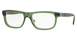Burberry BE2197 3545 GREEN