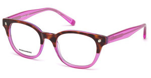 Dsquared DQ5180 56A havanna