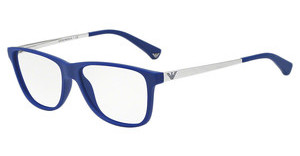 Emporio Armani EA3025 5194 MATTE ELECTRIC BLUE