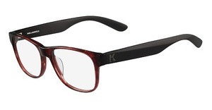 Karl Lagerfeld KL917 133 STRIPED RED