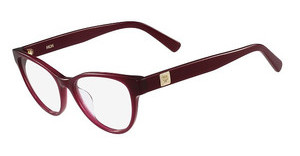 MCM MCM2615 606 TRANSPARENT BORDEAUX/BORDEAUX