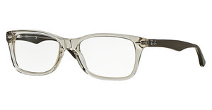 Ray-Ban RX5228 5234 TRASPARENT BEIGE