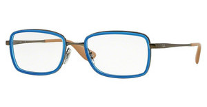 Ray-Ban RX6336 2620 RUBBER BLUE