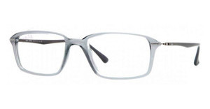 Ray-Ban RX7019 5244 DEMI SHINY GREY