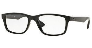 Ray-Ban RX7063 2000 SHINY BLACK