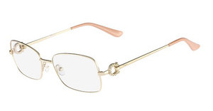 Salvatore Ferragamo SF2133R 717 SHINY GOLD