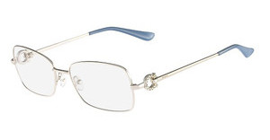 Salvatore Ferragamo SF2133R 718 SHINY LIGHT GOLD