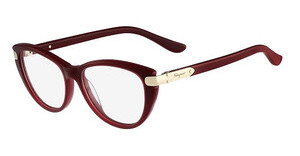 Salvatore Ferragamo SF2720 613 RED