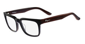 Salvatore Ferragamo SF2736 001 BLACK