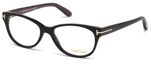 Tom Ford FT5292 005 schwarz