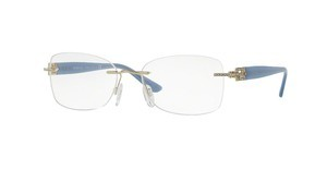 Versace VE1225B 1398 PALE GOLD