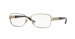 Versace VE1229B 1252 PALE GOLD