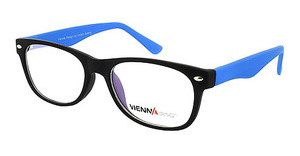 Vienna Design UN500 03 black-blue