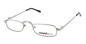 Vienna Design UN509 02 shiny dark gun