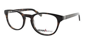 Vienna Design UN544 02 shiny dark demi