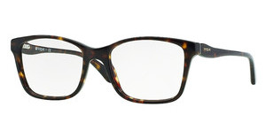 Vogue VO2907 W656 DARK HAVANA