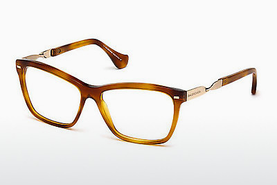 Lunettes design Balenciaga BA5014 053 - Havanna, Yellow, Blond, Brown