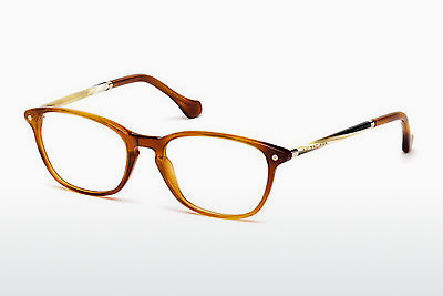 Lunettes design Balenciaga BA5017 053 - Havanna, Yellow, Blond, Brown