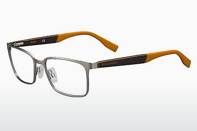 Lunettes design Boss Orange BO 0265 GZG - Grises