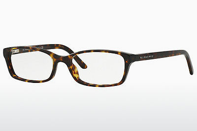 Lunettes design Burberry BE2073 3002 - Brunes, Havanna