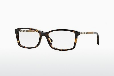 Lunettes design Burberry BE2120 3002 - Brunes, Havanna