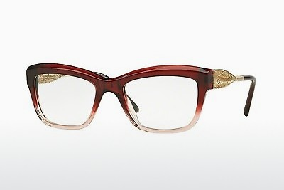 Lunettes design Burberry BE2211 3553 - Rouges, Bordeaux