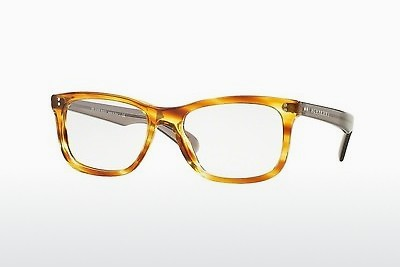 Lunettes design Burberry BE2212 3550 - Brunes, Amber