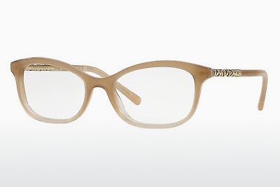 Lunettes design Burberry BE2231 3354 - Brunes