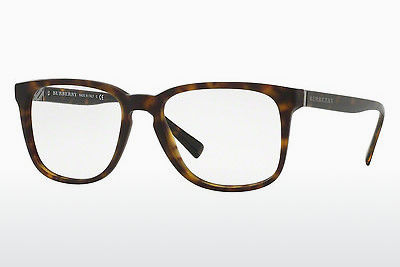 Lunettes design Burberry BE2239 3536 - Brunes, Havanna