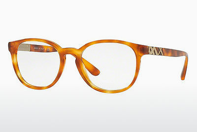 Lunettes design Burberry BE2241 3054 - Havanna, Orange