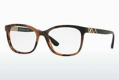 Lunettes design Burberry BE2242 3623 - Brunes, Havanna