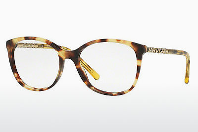 Lunettes design Burberry BE2245 3278 - Brunes, Havanna