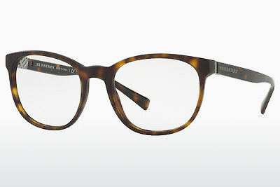 Lunettes design Burberry BE2247 3536 - Brunes, Havanna
