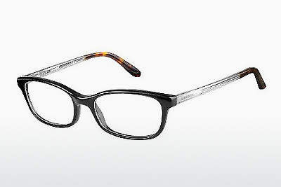 Lunettes design Carrera CA6647 3L3 - Blackgrey